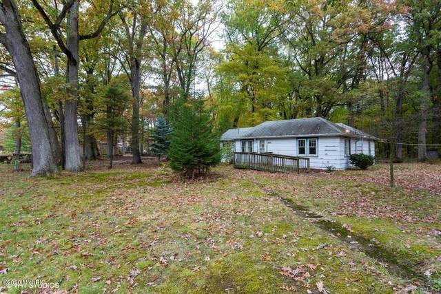 11329 Maudlin Road, New Buffalo, MI 49117 (MLS #20044855) :: Keller Williams RiverTown