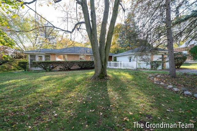 1022 Lamberton Street NE, Grand Rapids, MI 49505 (MLS #20044884) :: Keller Williams Realty | Kalamazoo Market Center