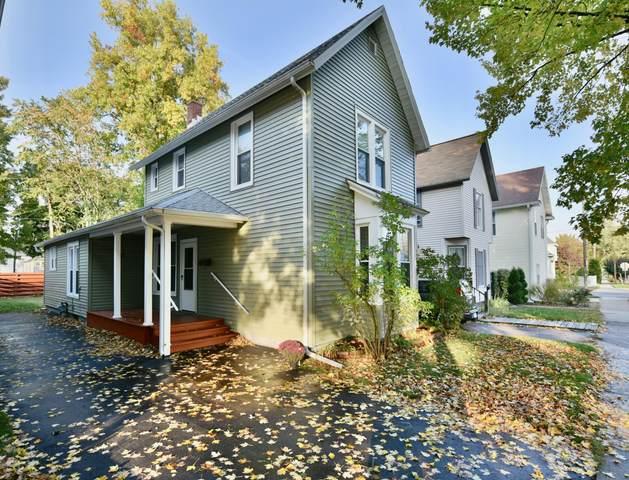 547 Winchester Avenue, St. Joseph, MI 49085 (MLS #20044901) :: Jennifer Lane-Alwan