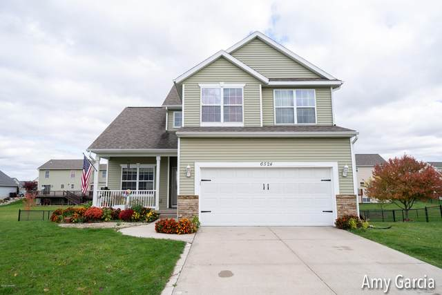 6524 Prairie Pointe Ct Se, Caledonia, MI 49316 (MLS #20044919) :: Keller Williams Realty | Kalamazoo Market Center