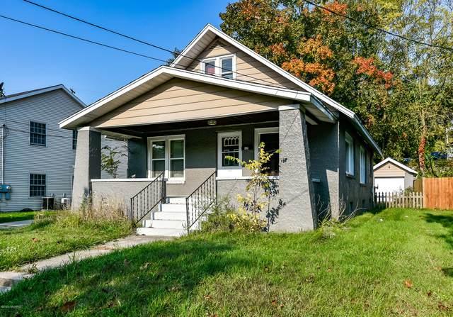 1051 Patton Avenue NW, Grand Rapids, MI 49504 (MLS #20044978) :: Keller Williams RiverTown
