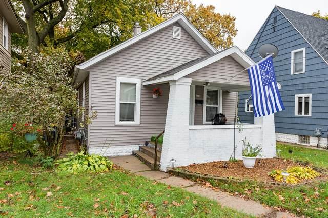 1318 Boston Street SE, Grand Rapids, MI 49507 (MLS #20044980) :: Keller Williams RiverTown
