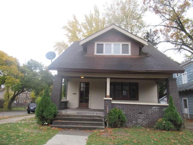 456 Storrs Street SE, Grand Rapids, MI 49507 (MLS #20044988) :: Keller Williams RiverTown