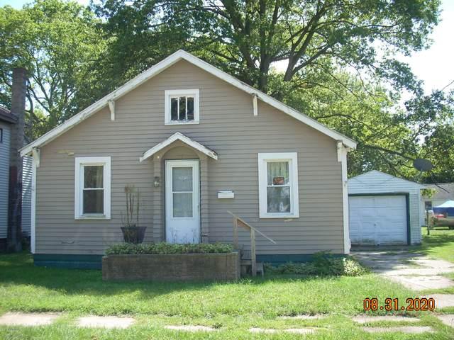 312 Pokagon Street, Niles, MI 49120 (MLS #20045008) :: Keller Williams RiverTown
