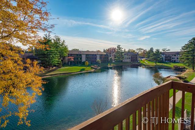 2917 Byron Center Avenue SW A, Wyoming, MI 49519 (MLS #20045032) :: Ginger Baxter Group