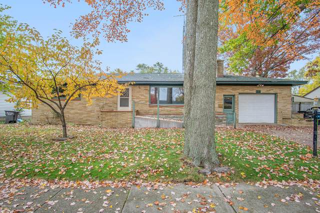 971 Sherwood Road, Muskegon, MI 49441 (MLS #20045057) :: Jennifer Lane-Alwan