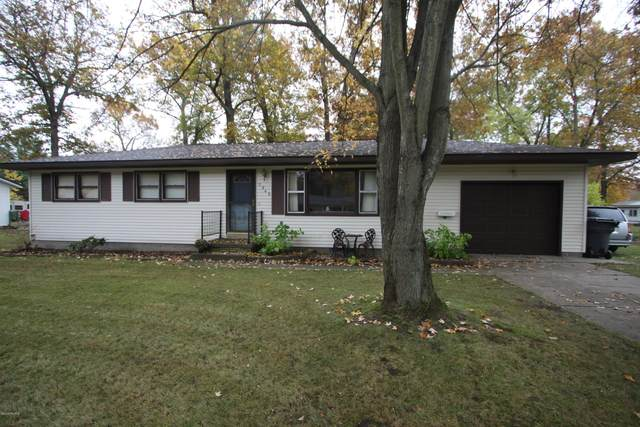 1949 Ora Street, Muskegon, MI 49445 (MLS #20045062) :: Jennifer Lane-Alwan