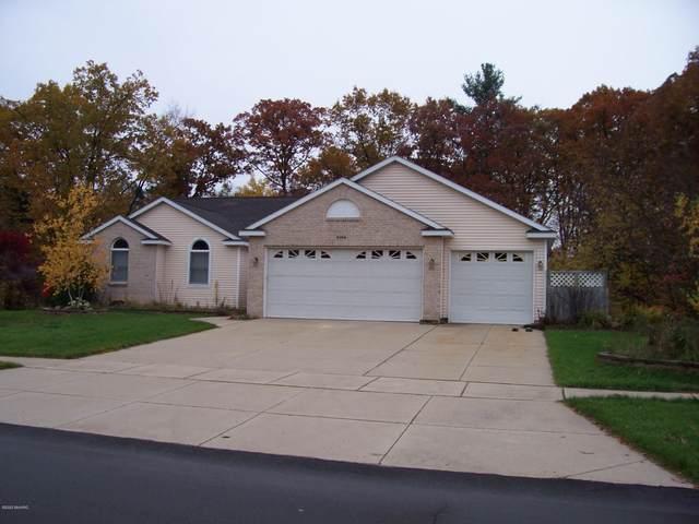 6194 Middale Drive, Belmont, MI 49306 (MLS #20045072) :: Ginger Baxter Group