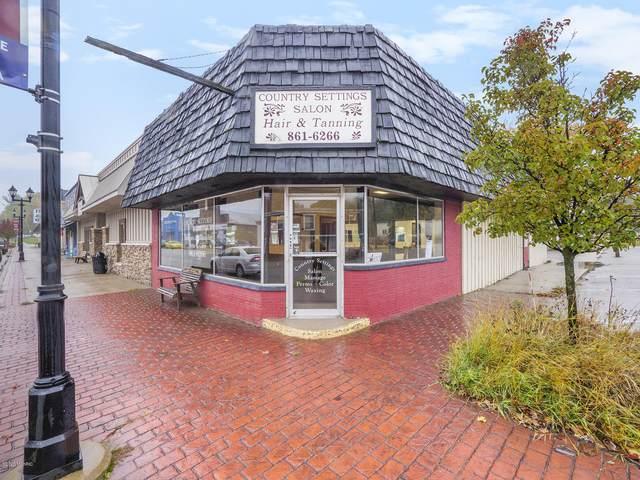 4701 1st Street, New Era, MI 49446 (MLS #20045204) :: Keller Williams Realty | Kalamazoo Market Center