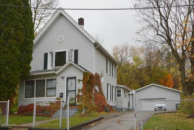 208 Phelps Avenue, Kalamazoo, MI 49048 (MLS #20045300) :: Deb Stevenson Group - Greenridge Realty