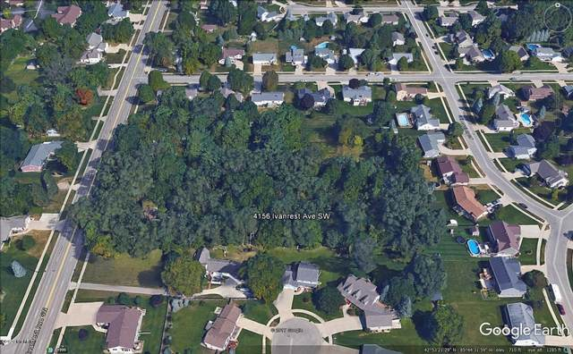 4152 Ivanrest Avenue SW, Grandville, MI 49418 (MLS #20045327) :: CENTURY 21 C. Howard