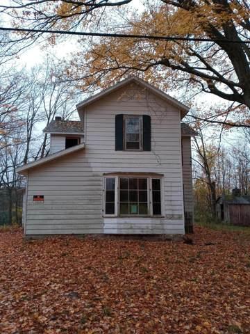 10544 E De Avenue, Richland, MI 49083 (MLS #20045384) :: Deb Stevenson Group - Greenridge Realty