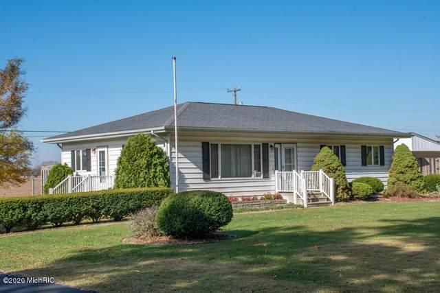 69480 White School Road, Sturgis, MI 49091 (MLS #20045418) :: Keller Williams RiverTown