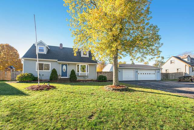1708 Joan Court, Dorr, MI 49323 (MLS #20045470) :: Keller Williams RiverTown