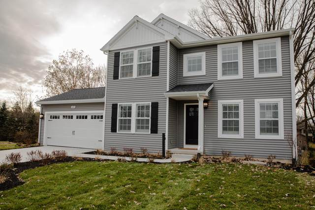 10898 56th Avenue, Allendale, MI 49401 (MLS #20045501) :: Jennifer Lane-Alwan