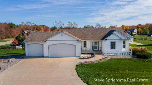 9509 Deerway Court, Zeeland, MI 49464 (MLS #20045506) :: Jennifer Lane-Alwan