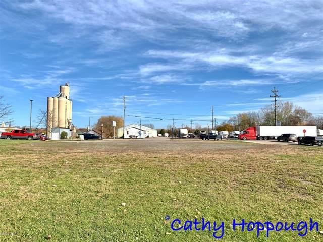 261 S Dexter Street, Ionia, MI 48846 (MLS #20045512) :: Keller Williams Realty | Kalamazoo Market Center