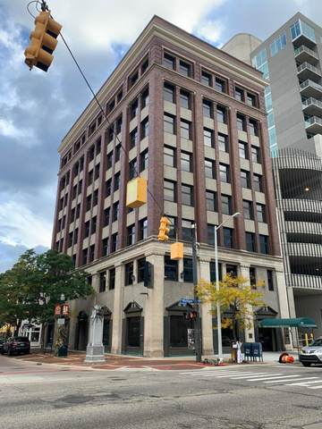 107 W Michigan Avenue #5, Kalamazoo, MI 49007 (MLS #20045528) :: Keller Williams RiverTown