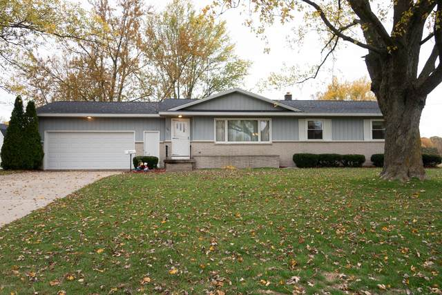 7981 Fillmore Street, Allendale, MI 49401 (MLS #20045558) :: Jennifer Lane-Alwan
