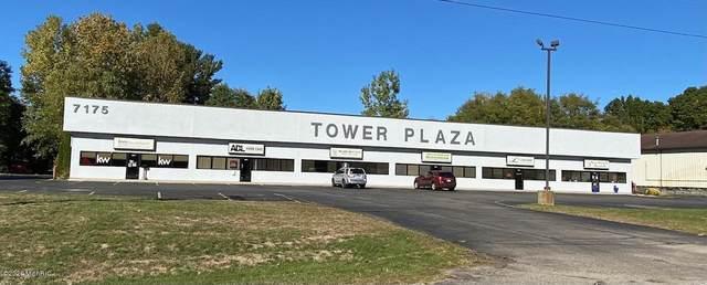 7175 Tower Road, Battle Creek, MI 49014 (MLS #20045601) :: Deb Stevenson Group - Greenridge Realty