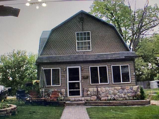 91 Arthur Street, Battle Creek, MI 49015 (MLS #20045650) :: Jennifer Lane-Alwan
