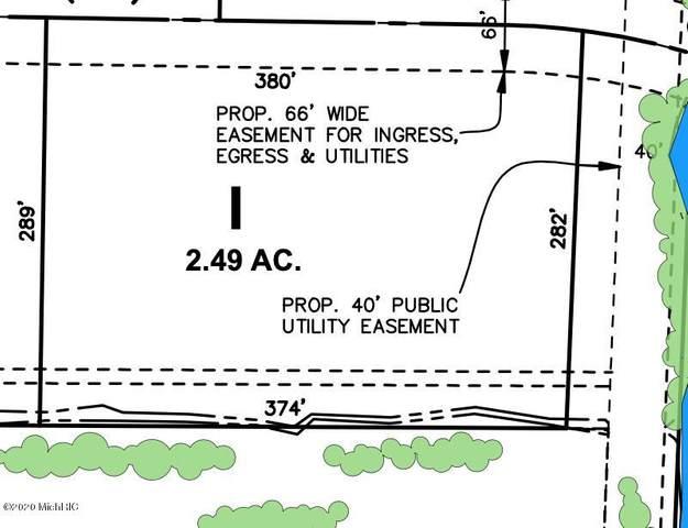 3856 Costen Court Street Parcel I, Grandville, MI 49418 (MLS #20045658) :: Keller Williams RiverTown