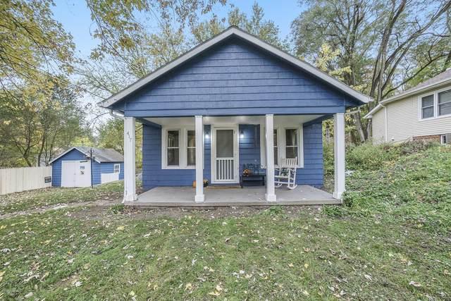 417 Hutchinson Street, Kalamazoo, MI 49001 (MLS #20045777) :: Keller Williams RiverTown