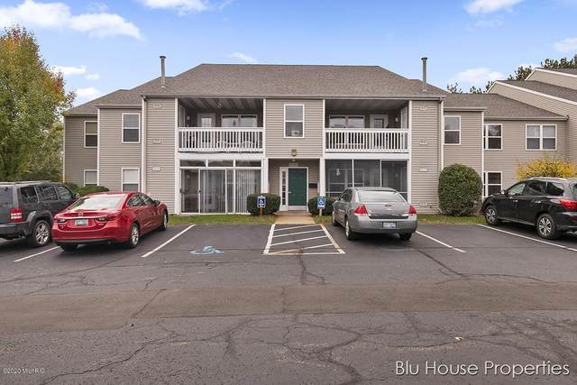3151 Poplar Creek Drive SE #204, Grand Rapids, MI 49512 (MLS #20045864) :: Deb Stevenson Group - Greenridge Realty