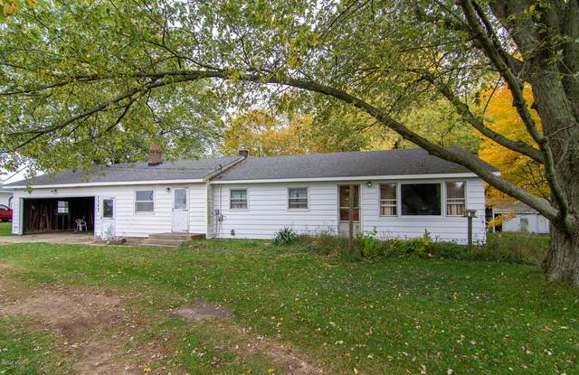 7343 Fairland Road, Niles, MI 49120 (MLS #20045959) :: Deb Stevenson Group - Greenridge Realty