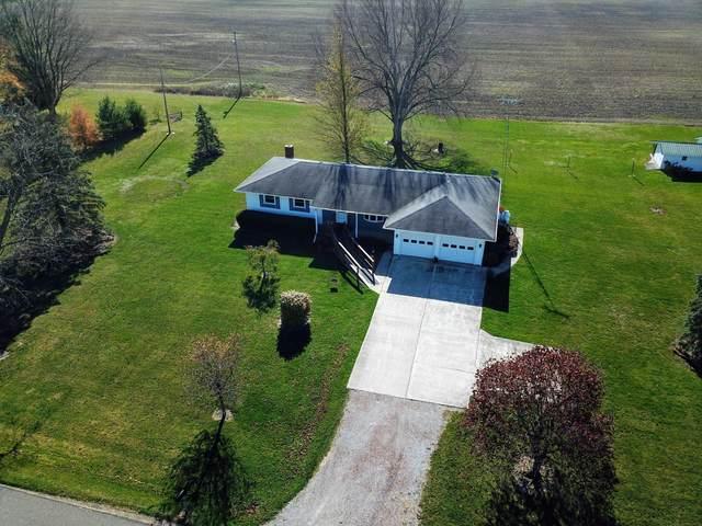 11391 Center Road, Waldron, MI 49288 (MLS #20046238) :: Deb Stevenson Group - Greenridge Realty