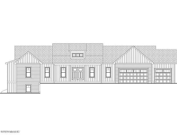 5956 Hidden Oak Avenue, Richland, MI 49083 (MLS #20046297) :: JH Realty Partners