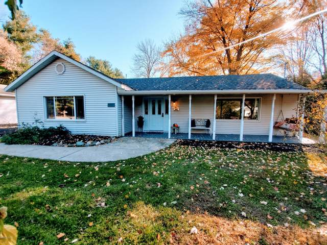 6170 Snyder Road, Berrien Springs, MI 49103 (MLS #20046336) :: Deb Stevenson Group - Greenridge Realty