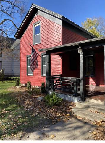 203 E Telegraph Street, Dowagiac, MI 49047 (MLS #20046338) :: Deb Stevenson Group - Greenridge Realty