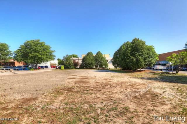 313 S Lafayette Street, Greenville, MI 48838 (MLS #20046611) :: Deb Stevenson Group - Greenridge Realty