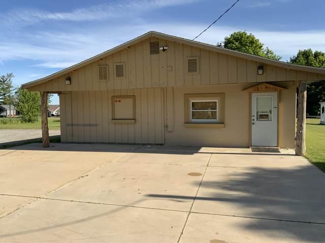 10630 Dwight Street, Chippewa Lake, MI 49320 (MLS #20046897) :: Keller Williams Realty | Kalamazoo Market Center