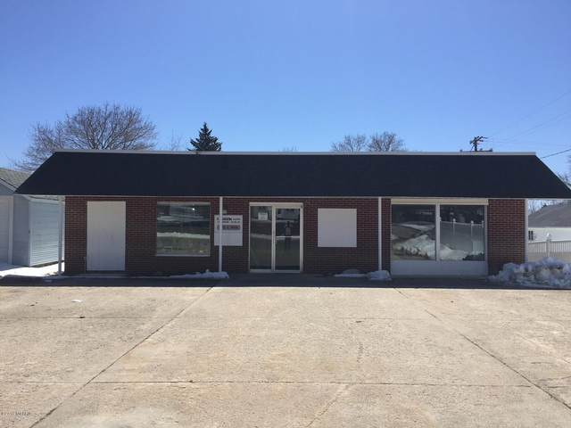 502 E Main Street, Marion, MI 49665 (MLS #20047031) :: Keller Williams Realty | Kalamazoo Market Center