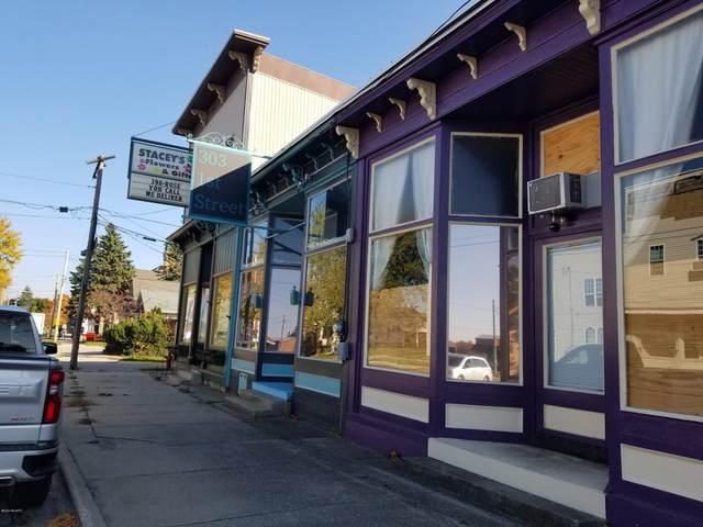 303 E First Street, Manistee, MI 49660 (MLS #20047080) :: Deb Stevenson Group - Greenridge Realty