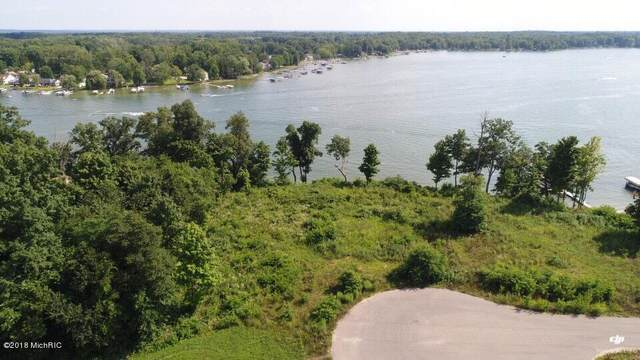Lakeshore Drive, Dowagiac, MI 49047 (MLS #20047087) :: Deb Stevenson Group - Greenridge Realty