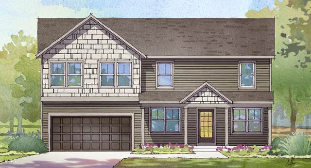 10858 Westway Lane, Allendale, MI 49401 (MLS #20047187) :: Ginger Baxter Group