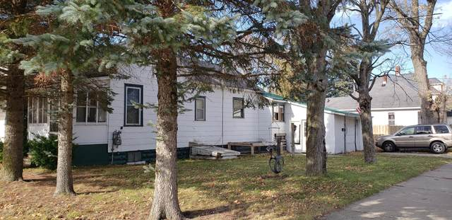 310 Wright Street, Cadillac, MI 49601 (MLS #20047222) :: Deb Stevenson Group - Greenridge Realty