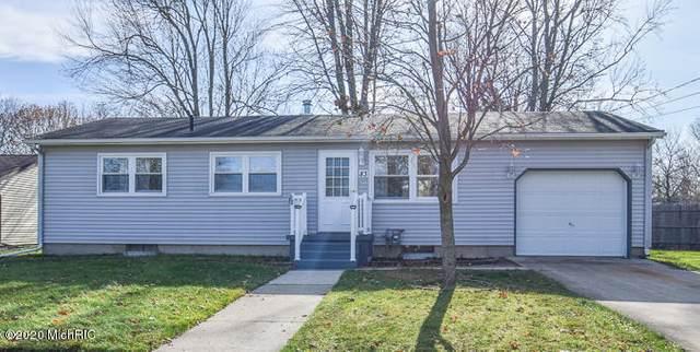 83 Central Park Drive, Coldwater, MI 49036 (MLS #20047482) :: Deb Stevenson Group - Greenridge Realty