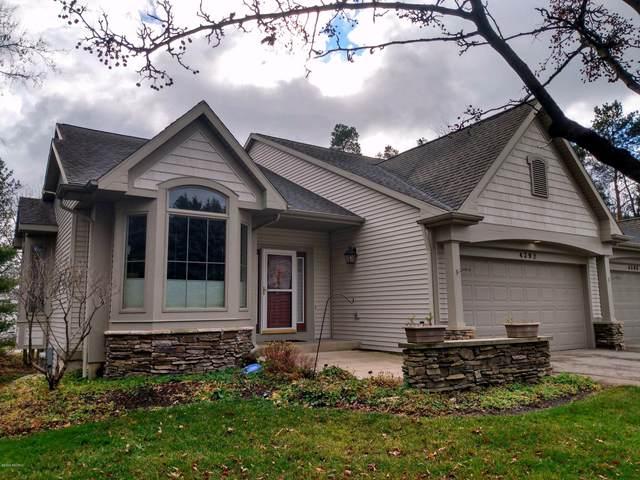 4392 Willow Lane Drive NE #1, Grand Rapids, MI 49525 (MLS #20047526) :: Ginger Baxter Group