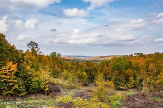 Lot 13 High Pines Trail, Boyne City, MI 49712 (MLS #20047533) :: Keller Williams Realty | Kalamazoo Market Center