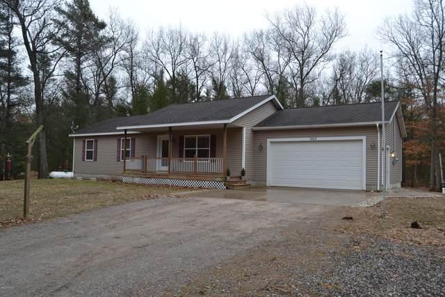 863 Michillinda Road, Muskegon, MI 49445 (MLS #20047534) :: Deb Stevenson Group - Greenridge Realty