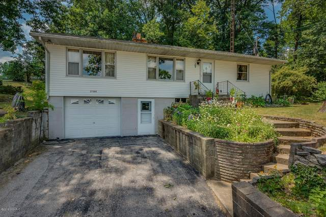 17364 Lakeview Drive, Vandalia, MI 49095 (MLS #20047639) :: Deb Stevenson Group - Greenridge Realty