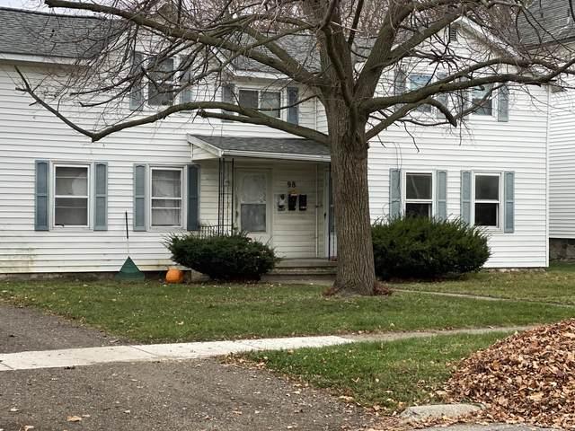 98 Morse Street, Coldwater, MI 49036 (MLS #20047653) :: Deb Stevenson Group - Greenridge Realty