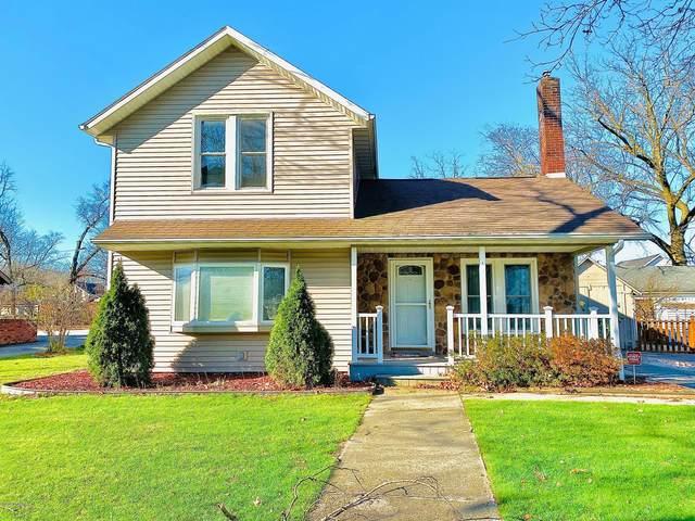 507 N Front Street, Dowagiac, MI 49047 (MLS #20047799) :: Deb Stevenson Group - Greenridge Realty