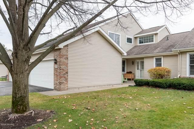 3614 Woodbridge Lane, Portage, MI 49024 (MLS #20047821) :: Jennifer Lane-Alwan