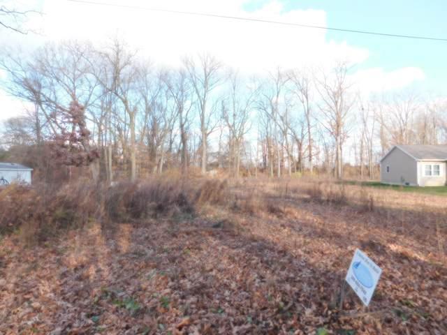 V/L Lakeview, Edwardsburg, MI 49112 (MLS #20047899) :: Deb Stevenson Group - Greenridge Realty