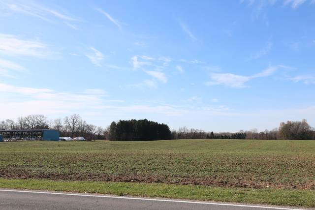 91100 County Road 690, Dowagiac, MI 49047 (MLS #20047992) :: Deb Stevenson Group - Greenridge Realty